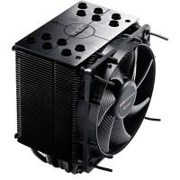 Be quiet! / chladič CPU DARK ROCK ADVANCED C1 / socket AMD i Intel / 180TDP / 120mm fan / 6x Heatpipe /