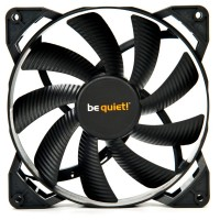 Be quiet! / ventilátor Pure Wings 2 / 140mm / PWM / 4-pin / 19,8dBa