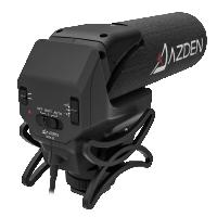 Azden SMX-15 DSLR Mikrofon