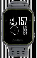 Garmin Approach S20 slate