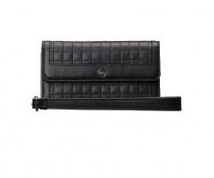 SENA Cases Isa Wallet Clutch iPhone 6 / 6s Black