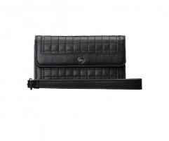 SENA Cases Isa Wallet Clutch iPhone 6 / 6s Plus Black