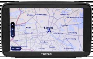 TomTom VIA 62 Europe LIFETIME mapy