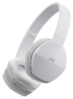 JVC HA-SBT5 WE white