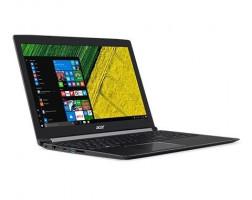"Acer Aspire 5 (A517-51G-8435) i7-8550U/4GB+8GB/128GB SSD M.2+1TB/DVDRW/MX150 2 GB/17.3"" FHD IPS matný/BT/W10 Home/Blac"