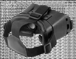 Technaxx TX-77 VR Glasses 3D VR Smartphone Glasses