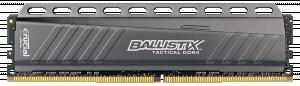 Ballistix Tactical 8GB DDR4 3000 MT/s DIMM 288pin