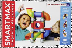 SmartMax Playground XL 46 parts