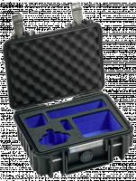 B&W Venkovní kufr Typ 500/B černá s GoPro Session Inlay
