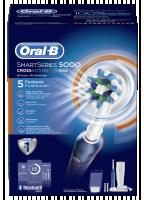 Braun Oral-B SmartSeries 5000 CrossAction BT Smartphoneholder