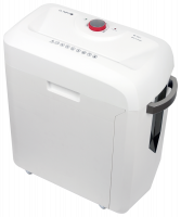Olympia MC 306.2 skartovačka, bílá (2627)