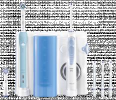 Braun Oral-B WaterJet ústní sprcha + PRO 700