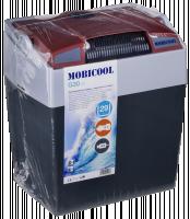 Mobicool G30 DC Marsala/Grey - Přenosná chladnička