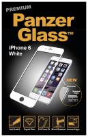 PanzerGlass PREMIUM iPhone 6 6s White Edge Grip