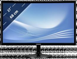 Samsung C27F390FHU LED Curved