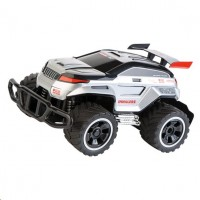 Carrera RC 2,4 GHz 370180116 1:18 Silver Wheeler