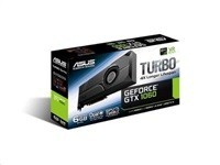 ASUS VGA NVIDIA TURBO-GTX1060-6G