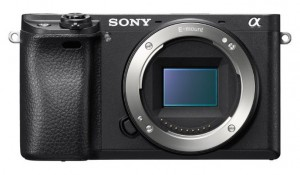 Sony Alpha 6300 Body