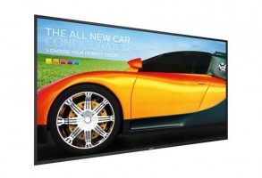 """Philips LCD 65"""" 65BDL3000Q Public Display - Direct LED"""
