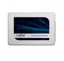 Crucial MX300 SSD 2,5 525GB SATAIII