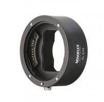 Novoflex adaptér Canon EF Lens to Leica SL 601 Camera