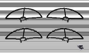 Yuneec Propeller Guard pro Q5004K / Q500G / Q500+, černá