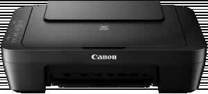 Canon PIXMA MG 2555 S Multifunkční inkoustová tiskárna, černá