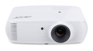 Acer H5382BD DLP/1280x720 720p/3 300 ANSI lm/20 000:1/VGA/HDMI (MHL)/2.4Kg/ColorBoost 3D/ColorSafe II/NVIDIA&BluRay