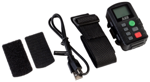 AEE Wi-Fi Remote Voděodolné pro S Serie