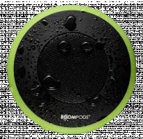 Boompods Aquapod Reproduktor, zelená