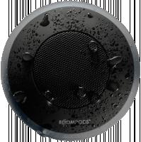Boompods Aquapod Reproduktor, tmavě šedá