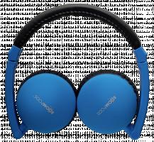 Boompods Skypods Sluchátka, modrá