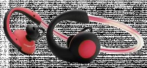 Boompods Sportpods Vision Sluchátka, červená
