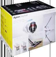 Dyson Big Ball Multifloor Pro Bezsáčkový vysavač