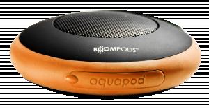Boompods Aquapod Reproduktor, oranžová