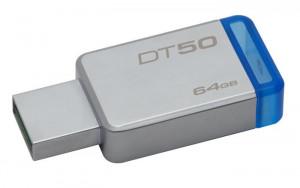 KINGSTON64GB USB 3.0 DataTraveler 50