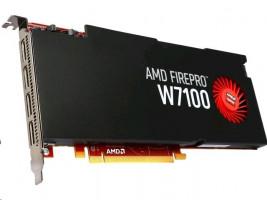 AMD Firepro W7100 8GB GDDR5 Grafická karta