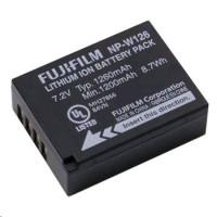 Fujifilm NP-W126S Li-Ion Dobíjecí baterie