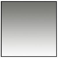 Cokin A121L Filtr Gradual šedá 2 ND 2