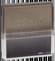 Cokin A121S Filtr Gradual Šedá 2 ND 8