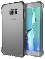 ITSKINS Spectrum Ochranné pouzdro pro Samsung S6 Edge Plus Black