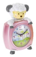 Mebus 26617 Ovce Dětký budík