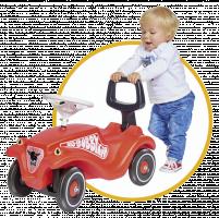 BIG Bobby Car Walker 2-in-1 Příslušenství Learn to walk