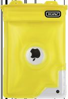 DiCAPac WP-i20m Podvodní pouzdro, žlutá
