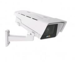 AXIS P1364-E Síťová bezpečnostní kamera