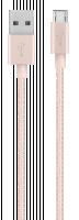 Belkin Premium MIXIT USB Kabel 1,2 m, Rose-gold