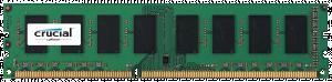 Crucial RAM 2 GB DDR3L, 1600 MHz Single