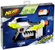 Nerf N-Strike Elite Modulus Ion Fire