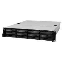 Synology RS3617xs Rack stanice