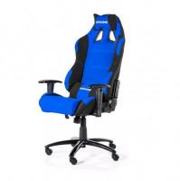 Akracing AK-K7018-BL Prime Herní židle, modrá/černá